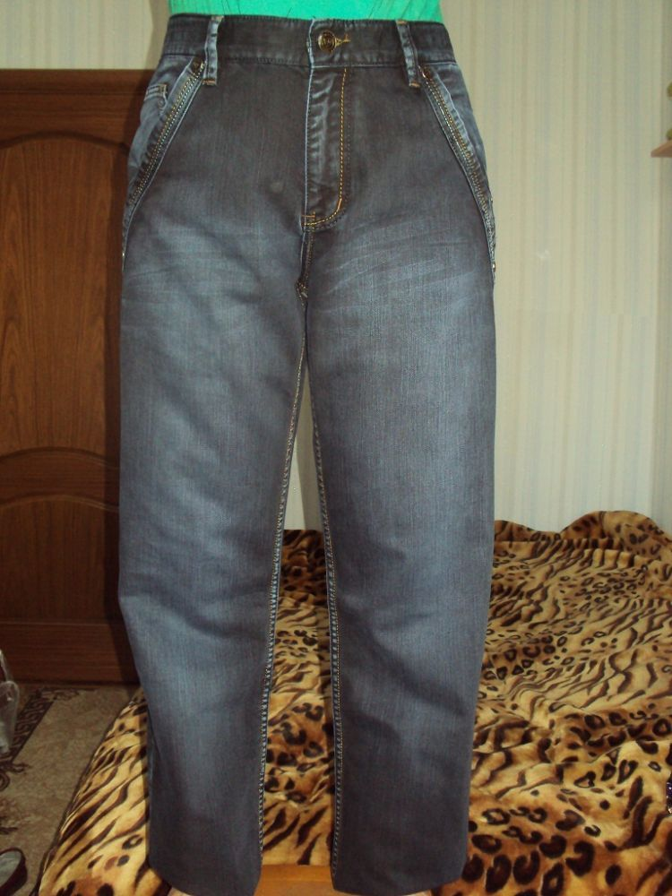 38 размер джинсы доставка