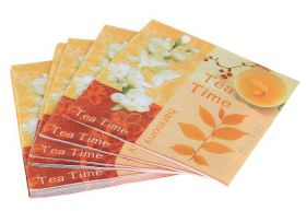 салфетка для декупажа Tea Time 33*33