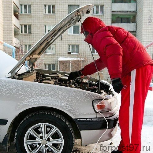 Carku E-Power Elite - Пуско-зарядное устройство