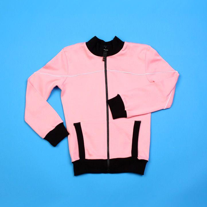 Розовый Джемпер Доставка