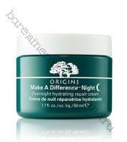 Make a Difference ночной увлажняющий крем для лица