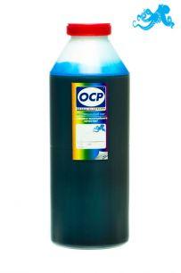 Чернила OCP С 712 для картриджей CAN CL-511/513 Cyan, 1 kg