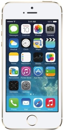 APPLE iPhone 5 16Gb Gold