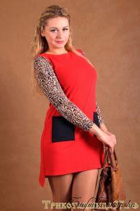 Платье П 239