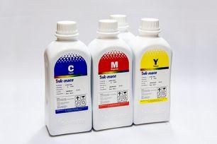 Комплект чернил EIM 200 для картриджей EPS L100/L200, 1000 мл x 4 (оригинальная упаковка Alphachem Co.)