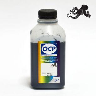 Чернила OCP 35 BK для картриджей HP #45,15,84; Canon Safe Set, псевдопигмент, 500 gr
