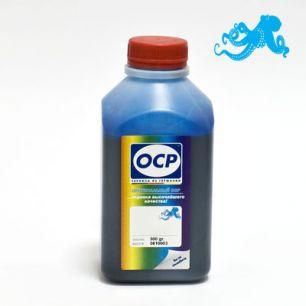 Чернила OCP C 154 для картриджей CAN CLI-221/ CLI-521/ CLI-821 Cyan,  500 gr