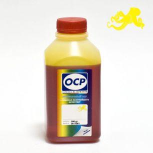 Чернила OCP 144 Y для картриджей CAN CLI-521/425, 500 gr