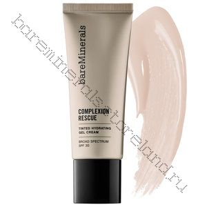 Complexion Rescue Tinted Hydrating Gel Cream - Opal 01