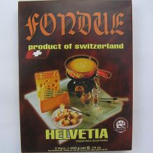 Фондю Margot Fromages Гельвеция/ Fondue Helvetia - 400 г (Швейцария)