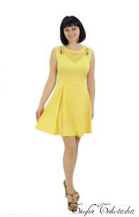 Платье Вирджиния