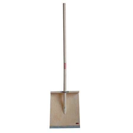 Лопата деревянная для уборки снега ЛСП