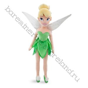 Кукла фея Динь Динь (мягкая)