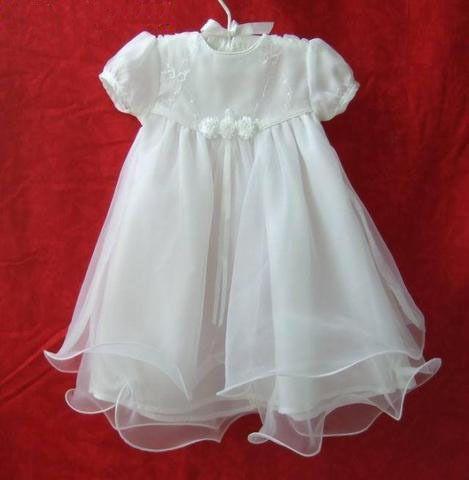 Белое платье на новый год, фото