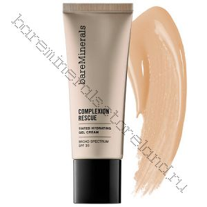 Complexion Rescue Tinted Hydrating Gel Cream - Birch 1.5
