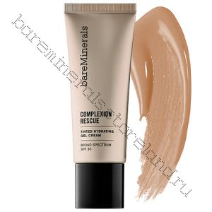 Complexion Rescue Tinted Hydrating Gel Cream - Desert 6.5