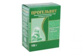 «Прогельвит» Progelvit