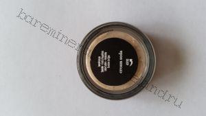 Bare Minerals Bare Escentuals Eyeshadow Cream Soda