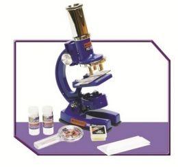 Детский набор Микроскоп (33 предмета) Eastcolight 2133