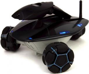 Интеллектуальный робот WowWee Rovio